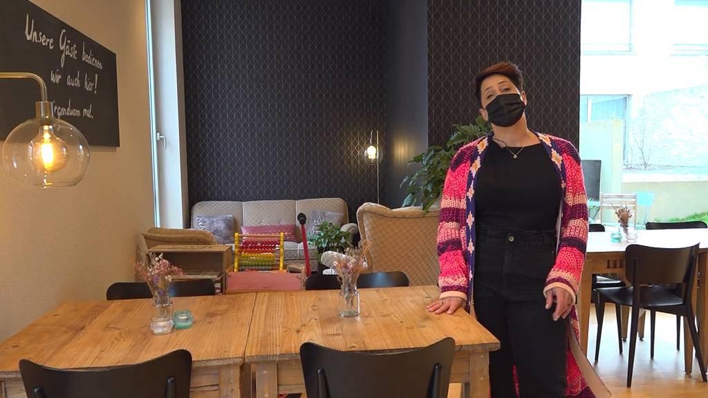 Corona-Umsteiger: Restaurant trotz Corona-Krise eröffnet