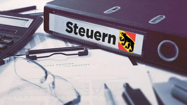 Verlust bei Nationalbank / Enttäuschung bei CS / Teures Bern