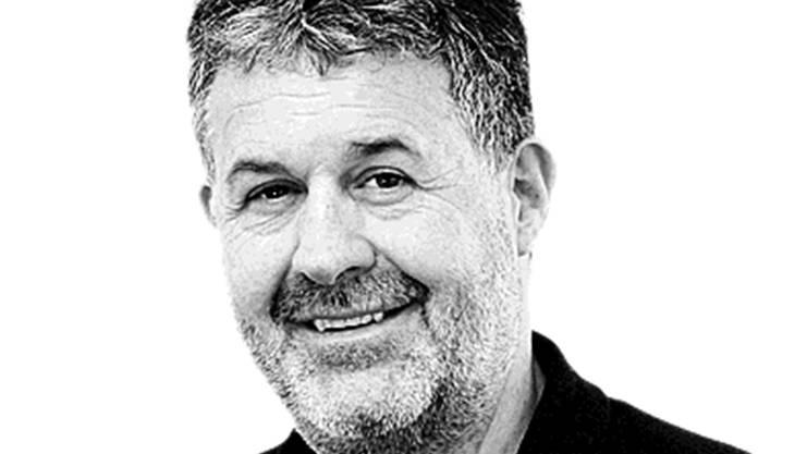 Klaus Zaugg, Eishockey-Reporter