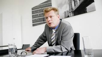 100-Tage-Bilanz Reto Nause, CVP-Gemeinderat Ressort Sicherheit, Umwelt und Energie der Stadt Bern, seit Anfang 2009
