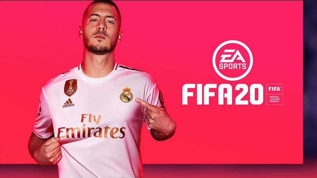 Alle Jahre wieder: Ein neues Fifa-Spiel
