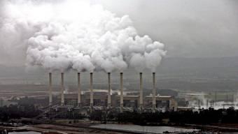 Das Kohlenwerk Hazelwood im Bundesstaat Victoria stellte seinen Betrieb im März 2017 ein. Kohle soll in Australien wieder wichtiger werden.