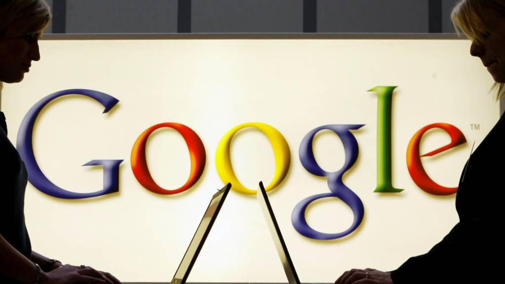 36 US-Bundesstaaten und der Regierungsbezirk Washington DC haben am Mittwoch (Ortszeit) eine Wettbewerbsklage gegen Google eingereicht. (Symbolbild)
