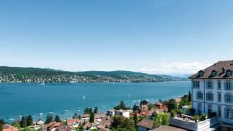 Im Sanatorium Kilchberg wurde 2010 zum ersten Mal im Kanton Zürich eine frühere Psychiatriepatientin angestellt. (Archiv)