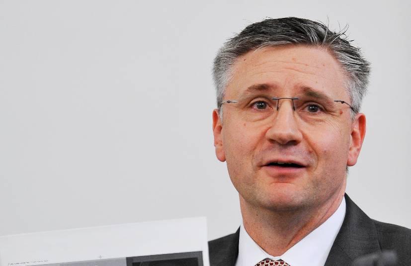 Andreas Glarner erhält Drohbrief aus Gefängniszelle