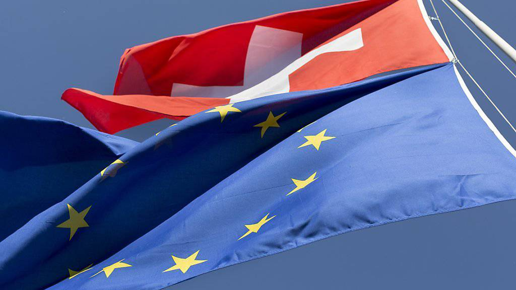 Mit dem Brexit-Entscheid dürfte eine gemeinsame Verhandlungslösung der Schweiz mit der EU über die Begrenzung der Zuwanderung nach Einschätzung der politischen Parteien schwieriger bis sogar unmöglich geworden sein. (Symbolbild)