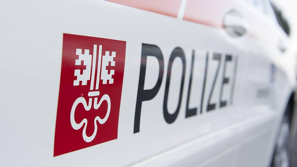 In Beckenried NW ist am Donnerstag ein Öllager in einem Werkstattbetrieb in Brand geraten. (Symbolbild)