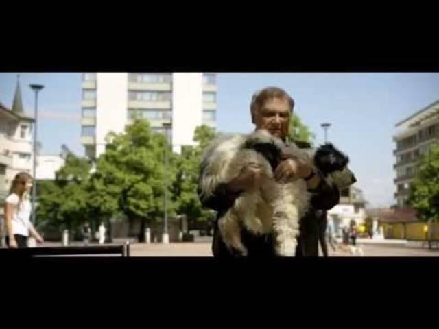 Trailer «Usfahrt Oerlike»