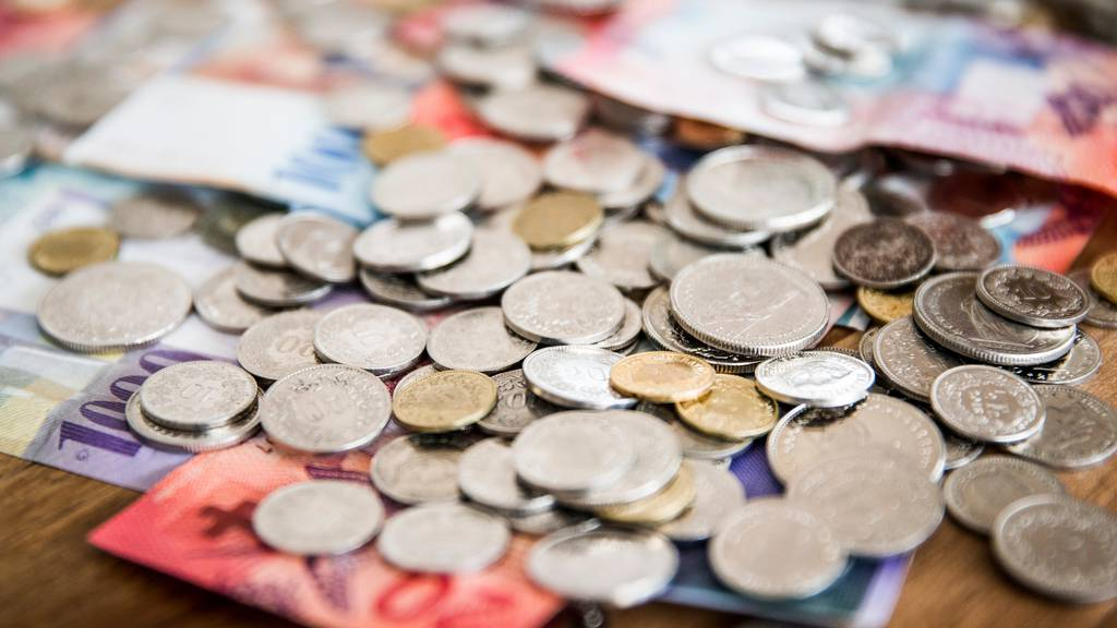 Dank gesunden Finanzen können nun Schulden abgebaut werden