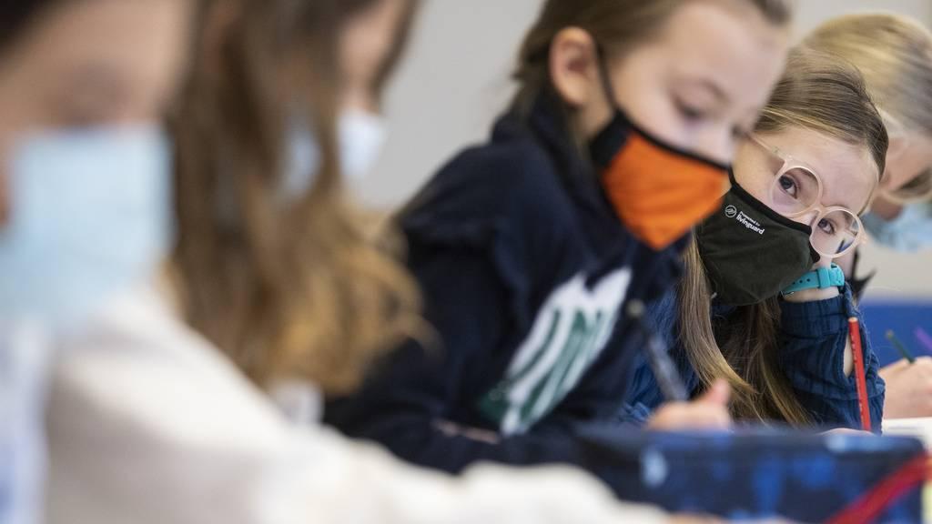 Sind Kinder und Lehrpersonen in den Schulen noch sicher?