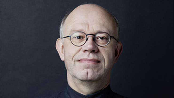 Christoph Baumann (64) ist Pianist und Professor für Jazzpiano und Improvisation an der Hochschule für Musik Luzern. Von 2012 bis 2017 war er Kurator.
