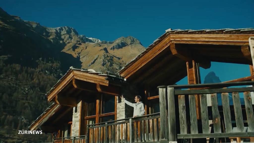 Tourismus Schweiz setzt trotz hoher Impfrate eher auf einheimische Gäste