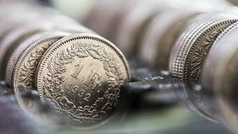 Am günstigsten fahren die Versicherten bei einer Pensionskasse des öffentlichen Dienstes. (Symbolbild)