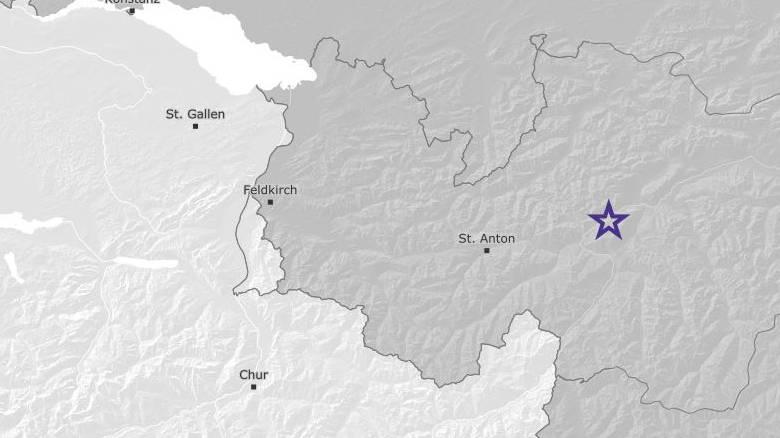 Erdbeben der Stärke 4,0 war auch in der Schweiz spürbar