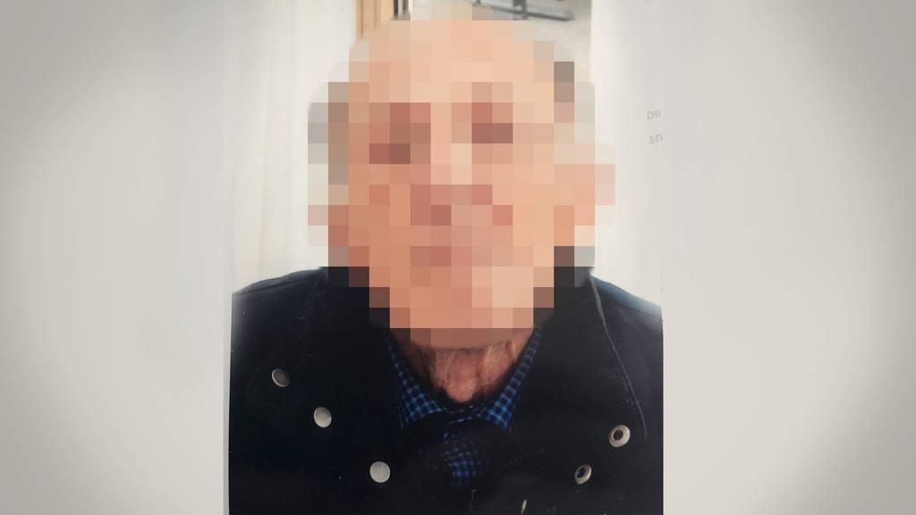 Vermisst gemeldeter Mann tot aufgefunden.
