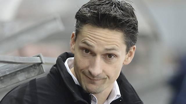 Geglückte Premiere für Tigers-Trainer Reinhard