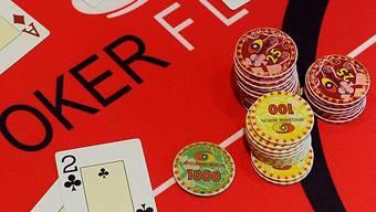 Der Poker-Raub erregte grosses Aufsehen (Symbolbild)