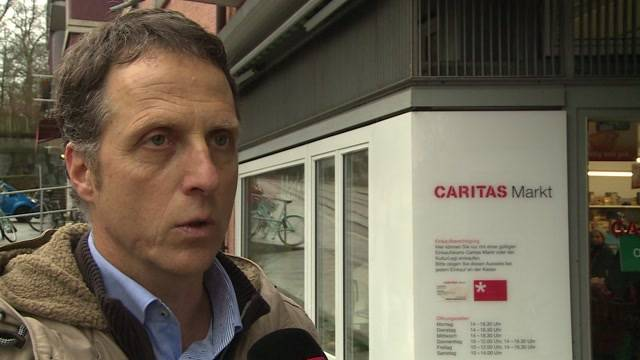 Schweiz: Immer mehr Ausgesteuerte