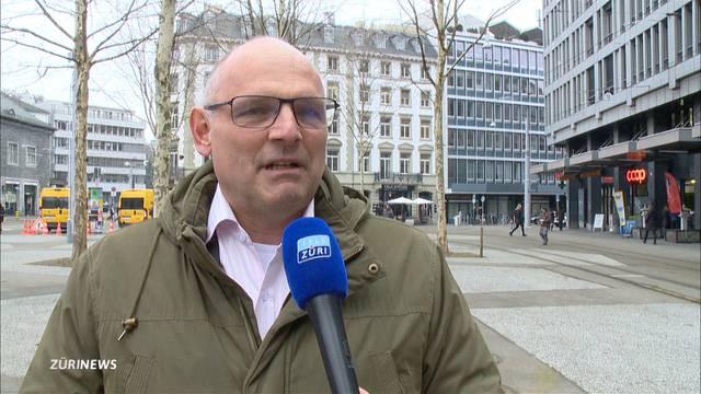 Ständeratswahlen: Alfred Heer tritt gegen Roger Köppel an
