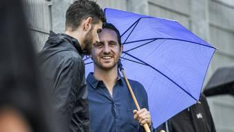 Schwierige Aufgabe für FCA-Sportchef Sandro Burki: Mit wenig Geld möglichst viele Spieler holen, die den FCA besser machen - und dies möglichst schnell