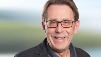 Peter Koller konnte den Stadtrats-Sitz für die SP nicht verteidigen