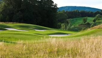 Der Schweizer Golf-Unternehmer Daniel Weber baut im Sundgau für 15 Millionen Euro einen neuen grossen Golfplatz. zvg