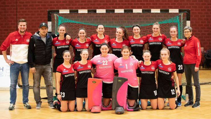 Rohrmax Cup Siegerteam