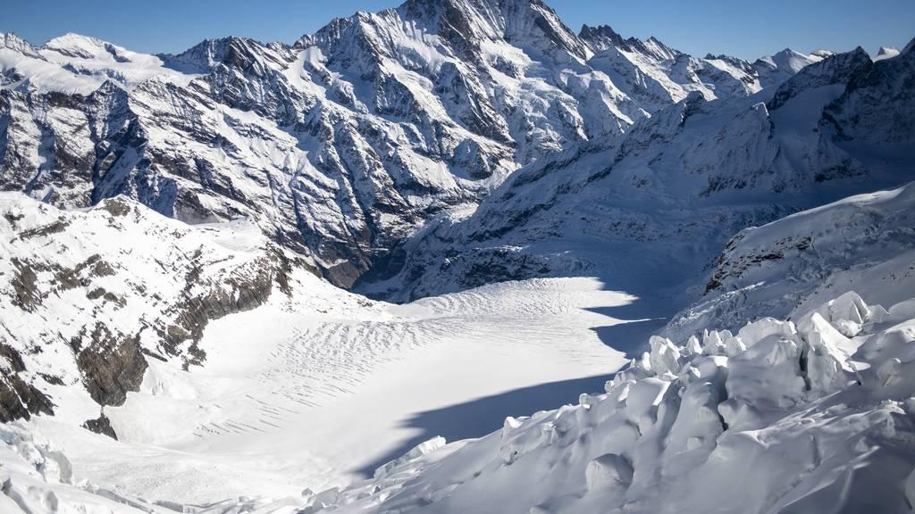 Die Alpenkonvention ist das weltweit erste internationale Abkommen zum Schutz einer Bergregion. (Symbolbild)