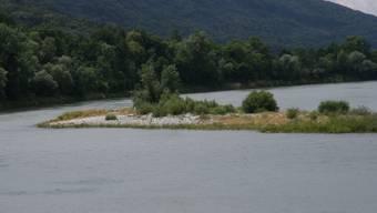 Flussbadi-Report Baden-Zurzibiet
