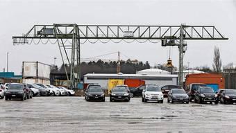 Der Valet-Parking-Anbieter ParknFly in Niederhasli sorgt bei vielen Kunden für rote Köpfe. Sibylle Meier