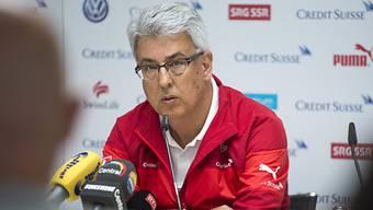 Der Nationalteam-Delegierte Peter Stadelmann schaufelt mit seinen Aussagen weiter im Balkan-Graben.