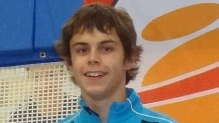 Der Sieger: Adrian Simon