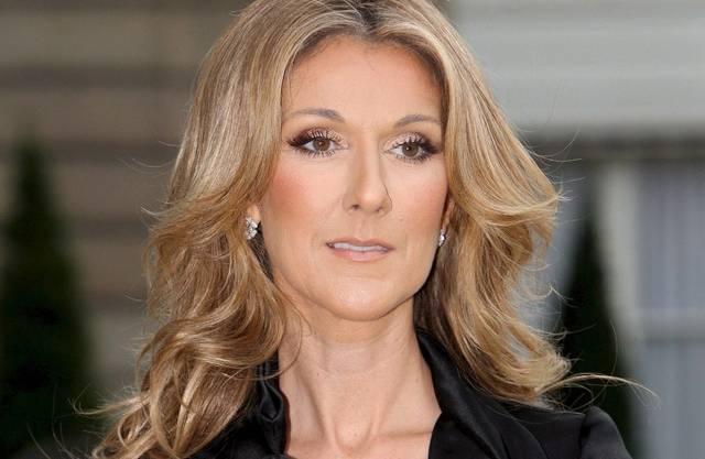 Céline Dion trauert um Nella Martinetti (Archiv)