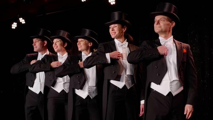 Geplant sind im Theater Fauteuil 37 Pfyfferli-Vorstellungen zwischen dem 8. Januar und dem 21. Februar 2021.