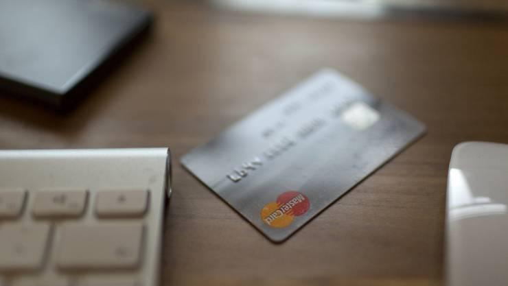 Die Betrugsquote ist insgesamt gesunken, obwohl der Kartenbetrug über das Internet zugenommen hat.