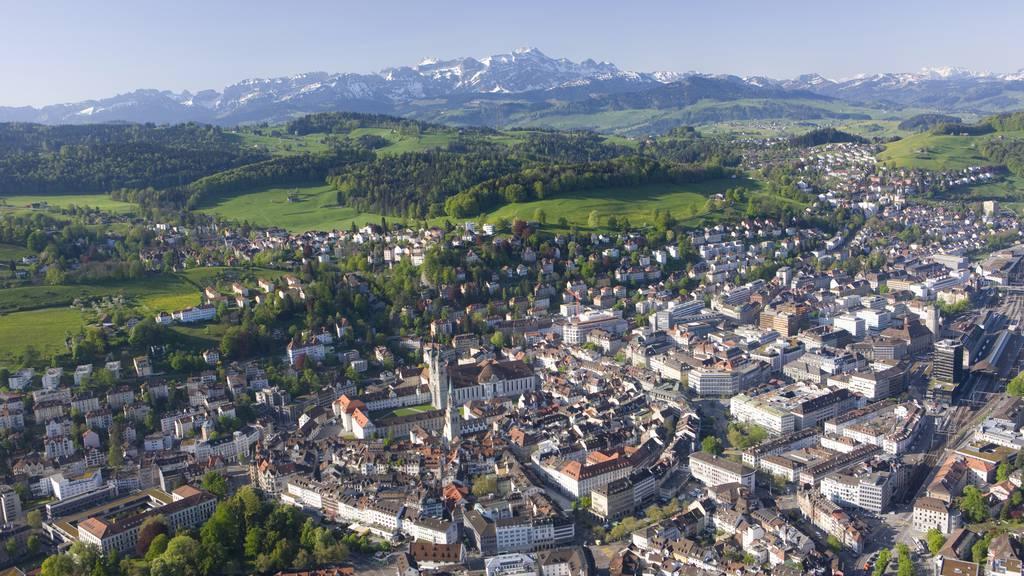 Freizeittipp: Osterüberraschung in St. Gallen