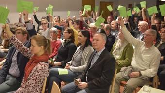 Grüne Baselland schliessen Landrat Jürg Wiedemann aus