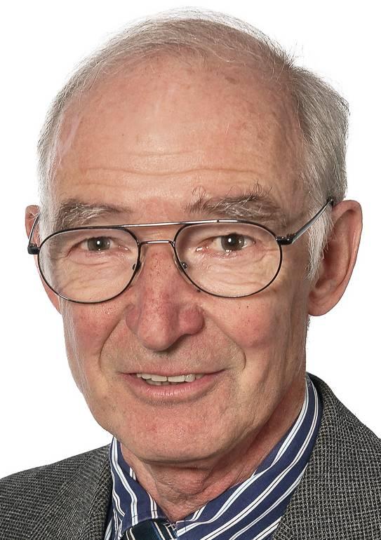 Ernst Joss, Dietiker AL-Gemeinderat