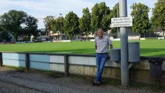 Fussballklub Bremgarten