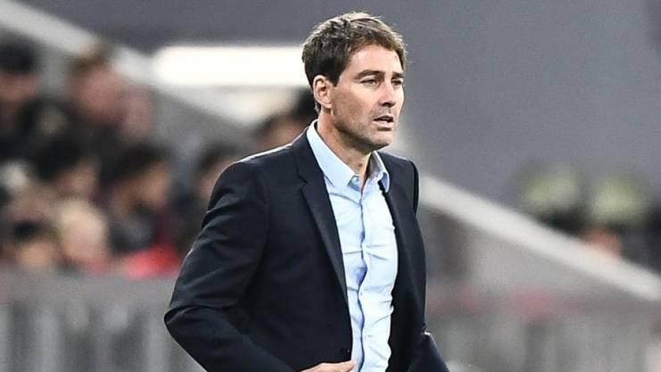 Weiler half auch nicht, dass Anderlecht erst im Frühjahr seinen Vertrag vorzeitig um ein Jahr bis 2019 verlängert hatte.