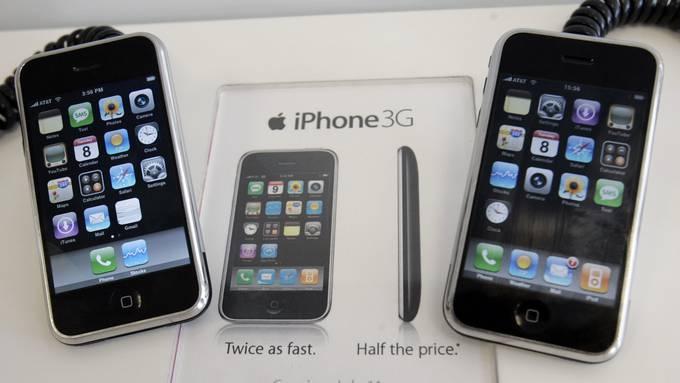 So wird das iPhone in 10 Jahren aussehen