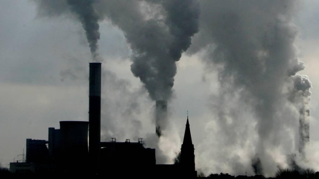 Bundesrat genehmigt Abkommen mit Peru für CO2-Kompensation
