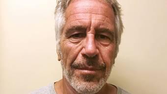 US-Unternehmer Jeffrey Epstein.