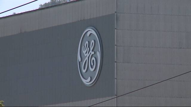 General Electric baut in der Schweiz 1'400 Stellen ab