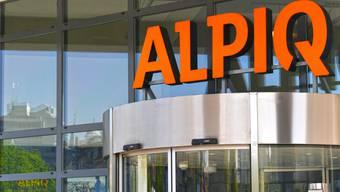 Konzernzentrale der Alpiq in Olten: Die Pläne der Grossaktionäre sorgen für Gesprächsstoff.