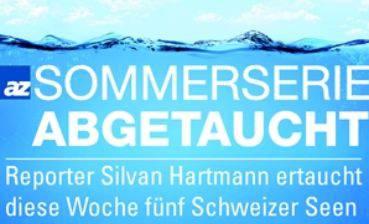 Tauchen in der Schweiz? Für viele unvorstellbar. Zugegeben: Die Sicht unter Wasser ist vielerorts beschränkt, zu entdecken gibt es trotzdem viel. Das wissen auch rund 270 000 Schweizerinnen und Schweizer. So viele gaben in einer Befragung an, regelmässig zu tauchen. In einer Sommerserie ertaucht «Die Nordwestschweiz» in dieser Woche fünf bekannte Schweizer Seen. Jeden Tag berichten wir mit spannenden Hintergrund-Geschichten von einem Tauchgang in einem Schweizer See. (sha)