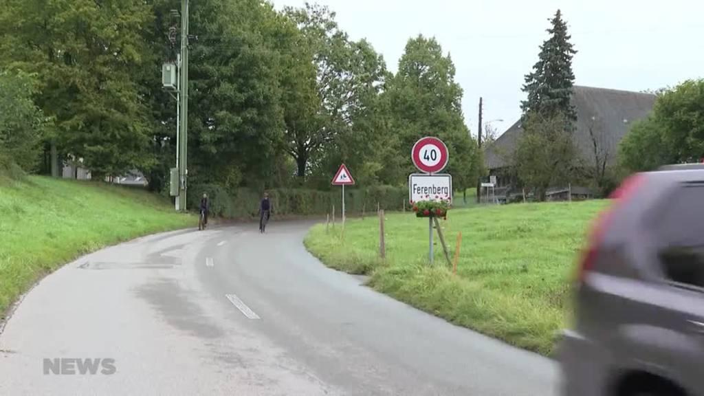 SVP fordert ÖV-Verbindungen für Dörfer in Bolligen