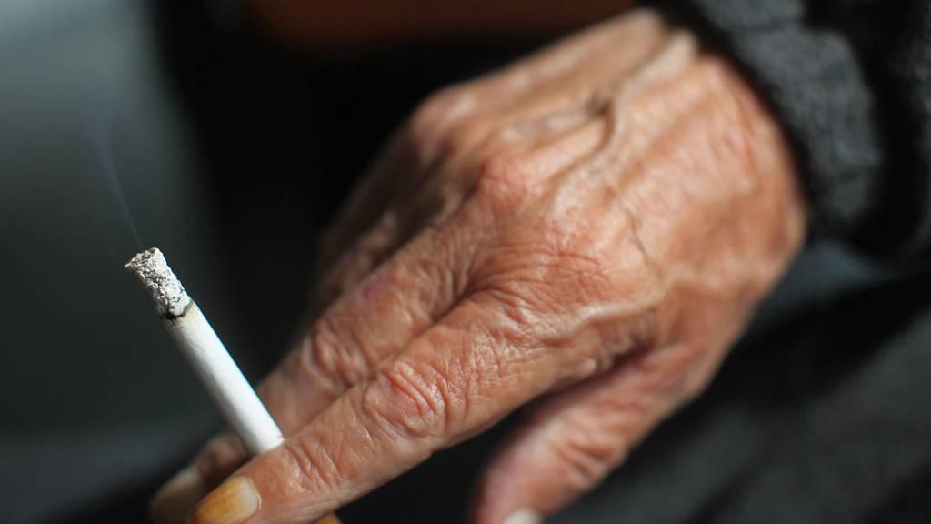 Auf Hawaii soll Rauchen ein besonderes Privileg werden