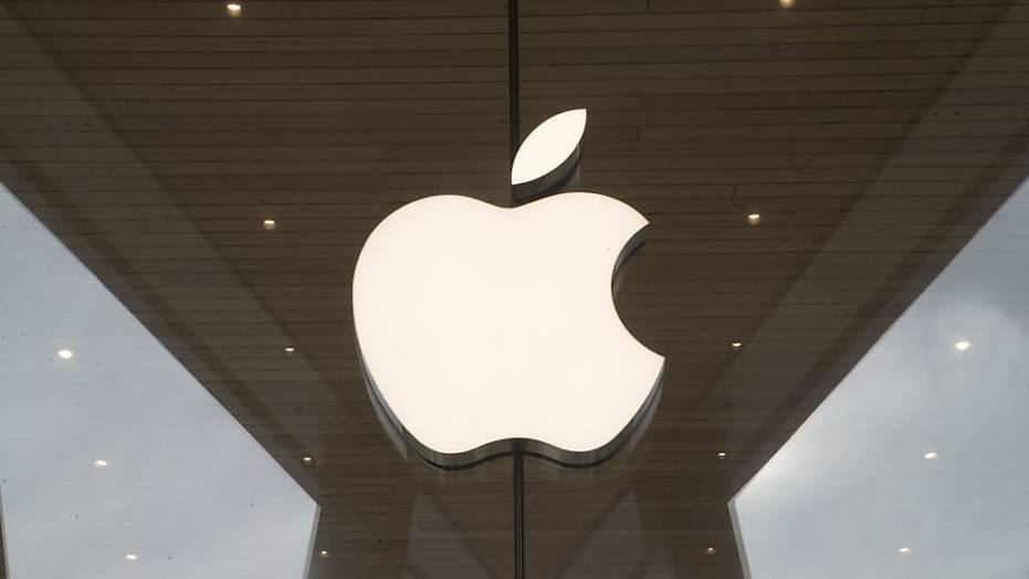 Am Dienstag lädt Apple zur virtuellen Keynote und präsentiert neue Produkte. (Archiv)