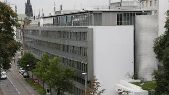 Blick auf die Basler Staatsanwaltschaft. (Archiv)